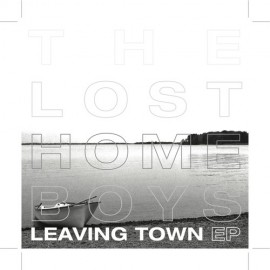 LOST HOMEBOYS (the) : CDREP Leaving Town