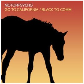 "SPLIT 7""x2 MOTORPSYCHO / SOUNDTRACK OT OUR LIVES (the)"