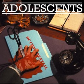ADOLESCENTS : LP O.C. Confidential