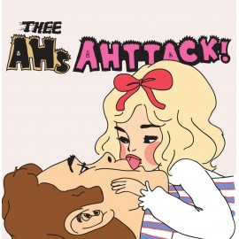 THEE AHS : AHttack