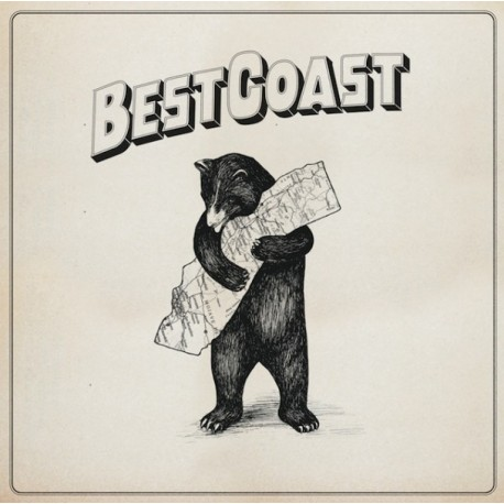 BEST COAST : LP The Only Place