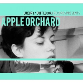 SPLIT PROCTORS (the) / APPLE ORCHARD