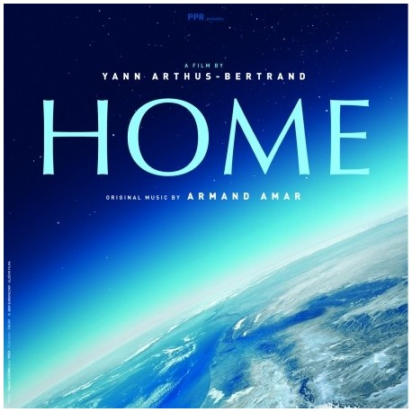 AMAR Armand : Home