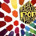 VARIOUS : Un Hexagone Pop Multicolore