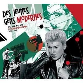 VARIOUS : CDx2 Des Jeunes Gens Modernes