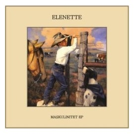 ELENETTE : CDREP Maskulinitet EP