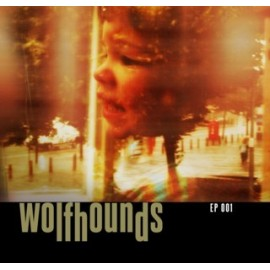 WOLFHOUNDS : CDEP EP001