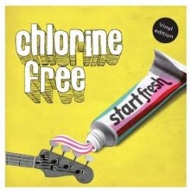 CHLORINE FREE : LP Start Fresh