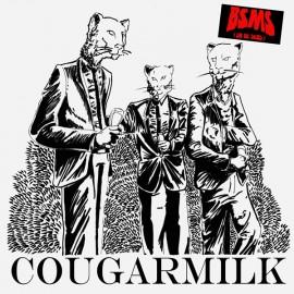 "BSMS : 12""EP Cougarmilk"