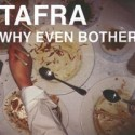 TAFRA : CDR Why Even Bother