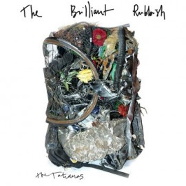 "TATIANAS (the) : 12""EP THe Brilliant Rubbish"