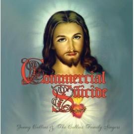 JONNY COLLINS : CDEP Commercial Suicide