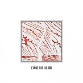 EVANS THE DEATH : CD S/T