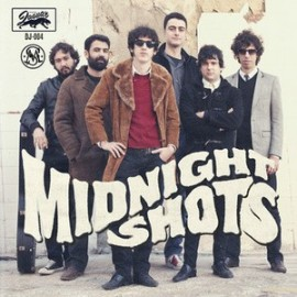 MIDNIGHT SHOTS : Routes To Roots
