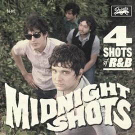 MIDNIGHT SHOTS : 4 Shots Of R&B