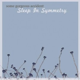 SOME GORGEOUS ACCIDENT : CDREP Sleep In Symmetry