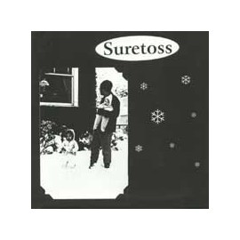 SURETOSS : Quiet Christmas
