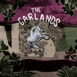 THE GARLANDS : CD The Garlands