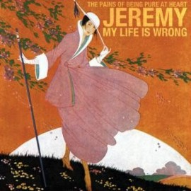 """PAINS OF BEING PURE AT HEART (the) : 7"""" Jeremy"""