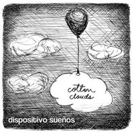 DISPOSITIVO SUENOS : Cotton Clouds