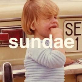 SUNDAE : Sundae