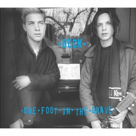 BECK : One Foot In The Grave