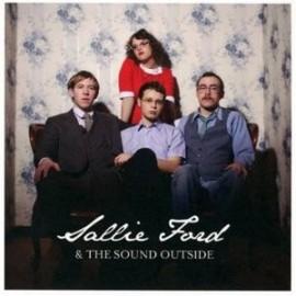SALLIE FORD : LP Dirty Radio