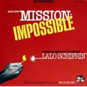 SCHIFRIN Lalo : OST Mission Impossible