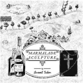 JAROMIL SABOR : LP Marmalade Sculpture