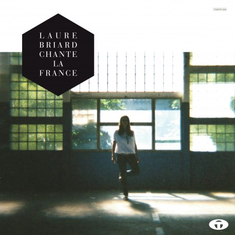 BRIARD Laure : Chante La France