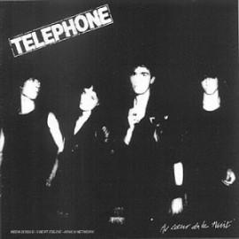 2nd HAND / OCCAS : TELEPHONE : Au Coeur De La Nuit