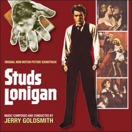 GOLDSMITH Jerry : Studs Lonigan