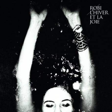 ROBI : CD L'Hiver Et La Joie