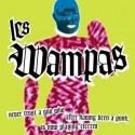 2nd HAND / OCCAS : WAMPAS : Never Trust A Guy Who After  Having Been A Punk Is Now Playing Electro