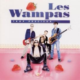 Les Wampas Dracu Bop
