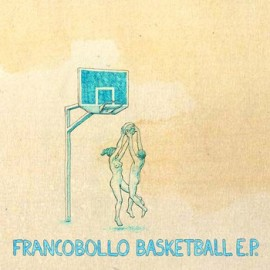 FRANCOBOLLO : CDEP Basketball EP