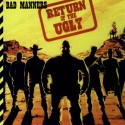 2nd HAND / OCCAS : BAD MANNERS : Return Of The Ugly