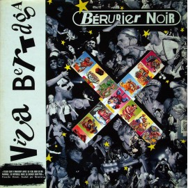 BERURIER NOIR : LPx2 Viva Bertaga