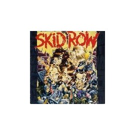 2nd HAND / OCCAS : SKID ROW : CDEP B-Side Ourselves
