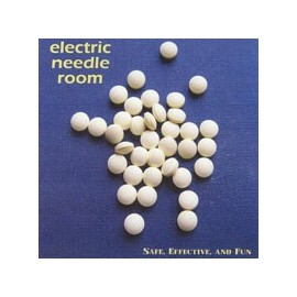 ELECTRIC NEEDLE ROOM : Safe Effective And Fun