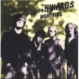 NOMADS (the) : Night Time
