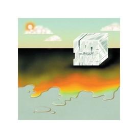 "IDIOT GLEE : 12""EP Life Without Jazz"