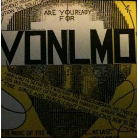 VON LMO : Be Yourself
