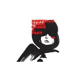 NOUVELLE VAGUE : CD Bande A Part