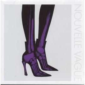 NOUVELLE VAGUE : CD Version Francaise
