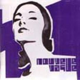 NOUVELLE VAGUE : CD Nouvelle Vague