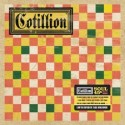 "COTILLON RECORDS : 10 x 7"" (1968 - 1970)"