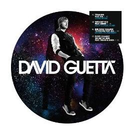 DAVID GUETTA : Titanium