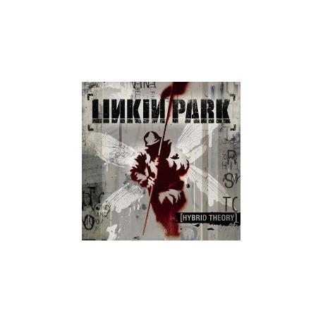 Linkin Park Lp 10 Ep Hybrid Theory