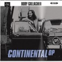 "RORY GALLAGHER : 10""EP Continental"